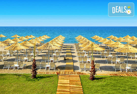Heaven Beach Resort & Spa 5* - снимка - 48