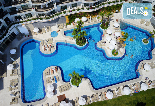 Heaven Beach Resort & Spa 5* - снимка - 40