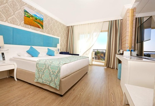 Heaven Beach Resort & Spa 5* - снимка - 4