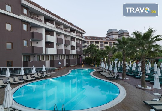Primasol Hane Family Resort 4* - снимка - 2