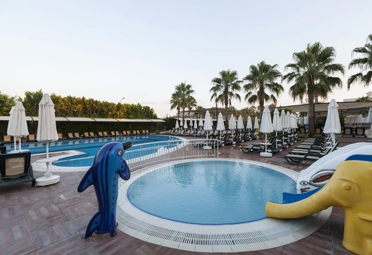 Primasol Hane Family Resort 4* - снимка - 23