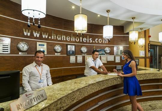Hane Hotel 4* - снимка - 7