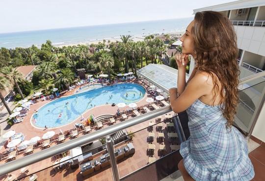 Hane Hotel 4* - снимка - 5