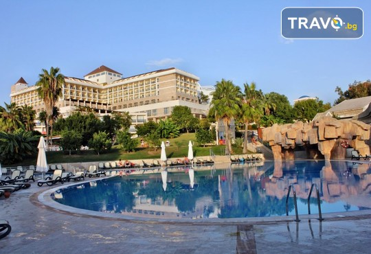 Horus Paradise Luxury Resort 5* - снимка - 3