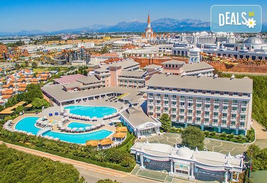 INNVISTA HOTEL BELEK (Ex. Vera Verde) 5* - снимка - 1