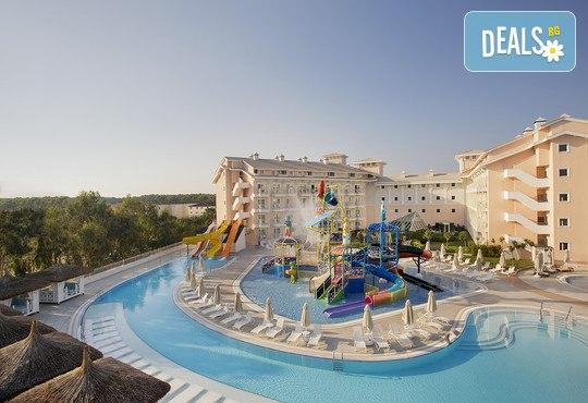 INNVISTA HOTEL BELEK (Ex. Vera Verde) 5* - снимка - 2