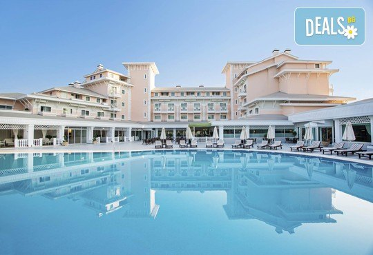 INNVISTA HOTEL BELEK (Ex. Vera Verde) 5* - снимка - 4
