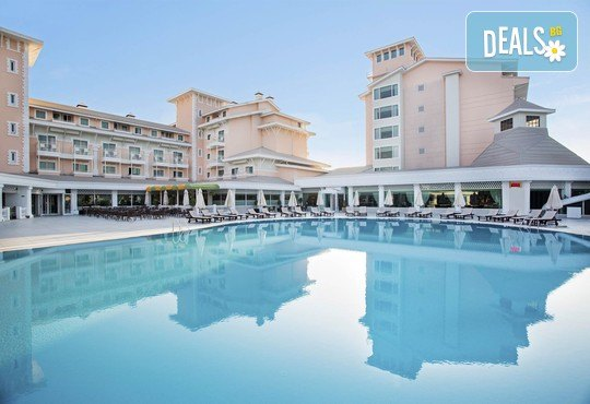 INNVISTA HOTEL BELEK (Ex. Vera Verde) 5* - снимка - 33