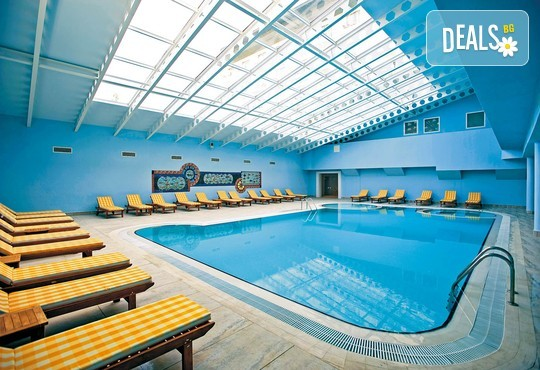 INNVISTA HOTEL BELEK (Ex. Vera Verde) 5* - снимка - 19