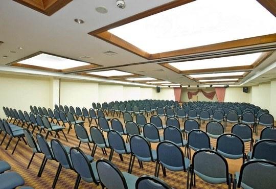 INNVISTA HOTEL BELEK (Ex. Vera Verde) 5* - снимка - 29