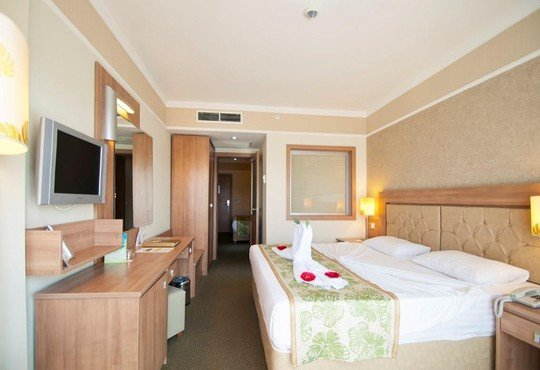 INNVISTA HOTEL BELEK (Ex. Vera Verde) 5* - снимка - 8