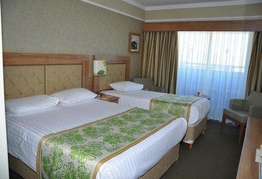 INNVISTA HOTEL BELEK (Ex. Vera Verde) 5* - снимка - 9