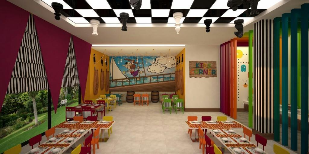 INNVISTA HOTEL BELEK (Ex. Vera Verde) 5* - снимка - 28