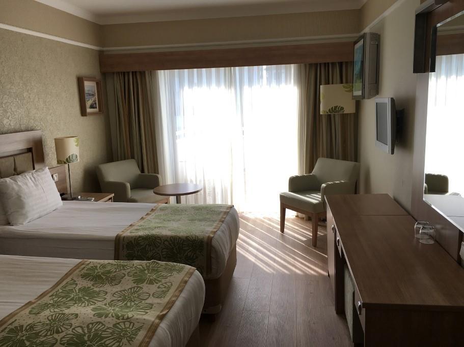 INNVISTA HOTEL BELEK (Ex. Vera Verde) 5* - снимка - 43