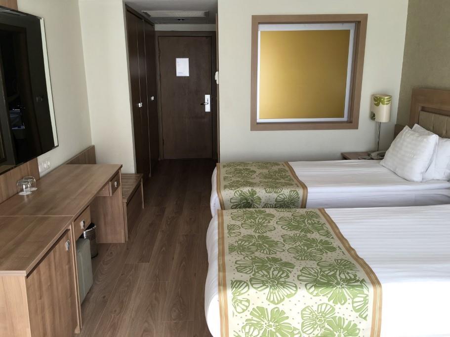 INNVISTA HOTEL BELEK (Ex. Vera Verde) 5* - снимка - 44