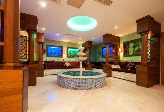 INNVISTA HOTEL BELEK (Ex. Vera Verde) 5* - снимка - 22