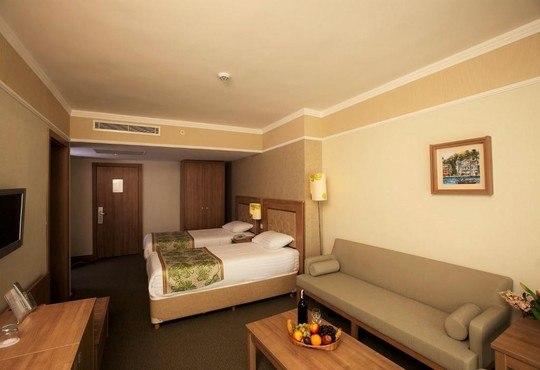 INNVISTA HOTEL BELEK (Ex. Vera Verde) 5* - снимка - 10