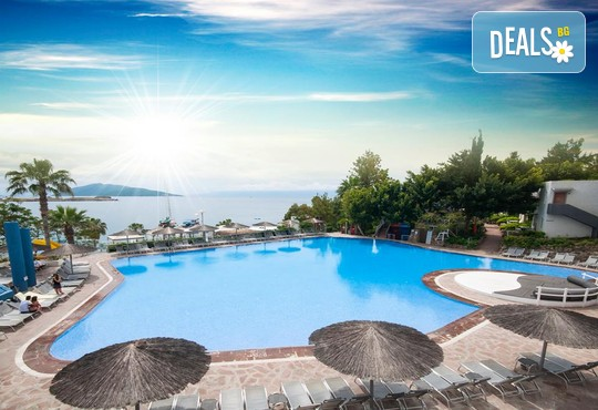 Goddess of Bodrum Isis Hotel 5* - снимка - 29