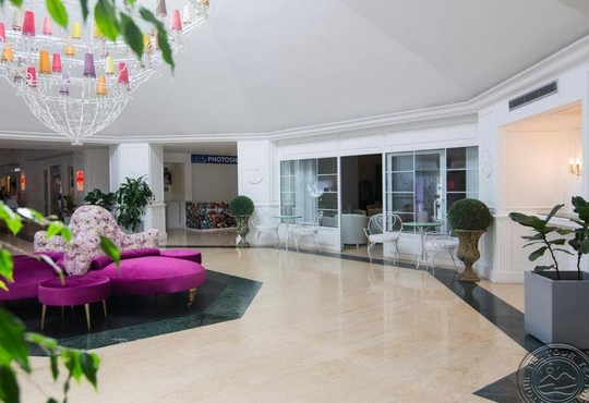 Goddess of Bodrum Isis Hotel 5* - снимка - 7