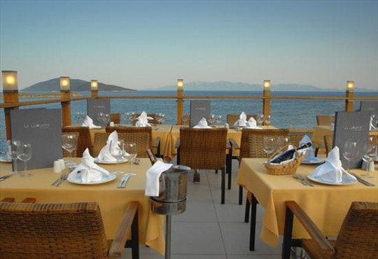 Goddess of Bodrum Isis Hotel 5* - снимка - 20
