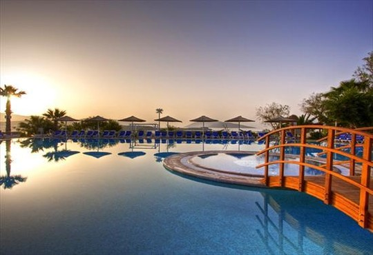 Goddess of Bodrum Isis Hotel 5* - снимка - 23