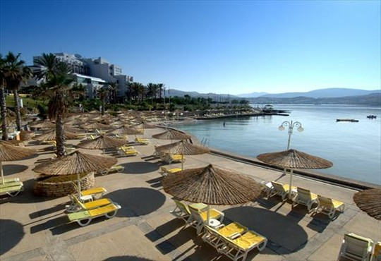 Goddess of Bodrum Isis Hotel 5* - снимка - 26
