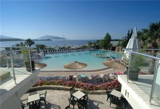 Goddess of Bodrum Isis Hotel 5* - снимка - 24