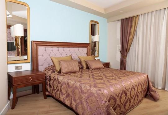 JADORE DELUXE HOTEL & SPA 5* - снимка - 6