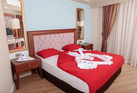 JADORE DELUXE HOTEL & SPA 5* - снимка - 8