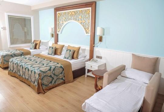JADORE DELUXE HOTEL & SPA 5* - снимка - 5