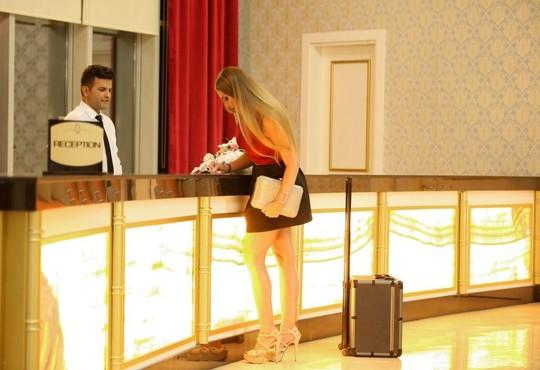 JADORE DELUXE HOTEL & SPA 5* - снимка - 9