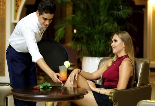 JADORE DELUXE HOTEL & SPA 5* - снимка - 23
