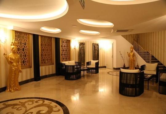 JADORE DELUXE HOTEL & SPA 5* - снимка - 11