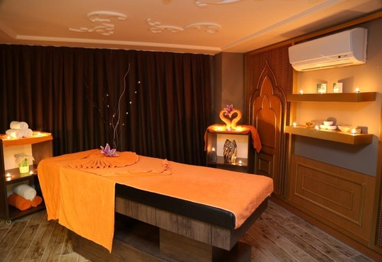 JADORE DELUXE HOTEL & SPA 5* - снимка - 25