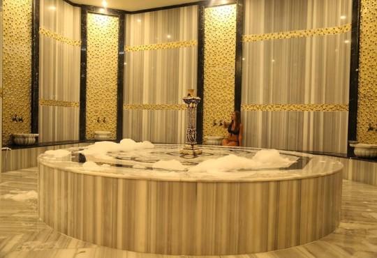 JADORE DELUXE HOTEL & SPA 5* - снимка - 28
