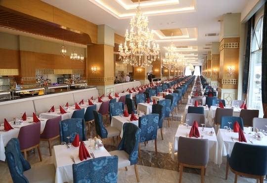 JADORE DELUXE HOTEL & SPA 5* - снимка - 20