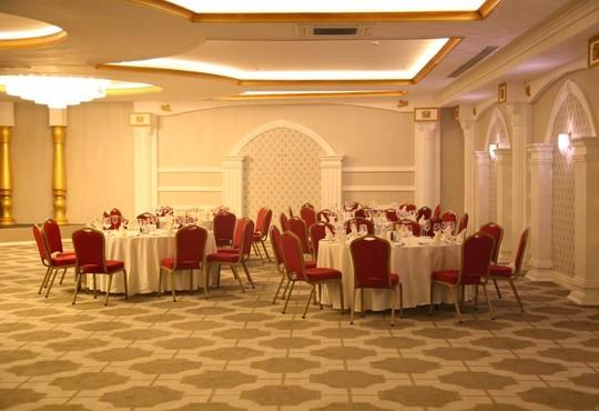 JADORE DELUXE HOTEL & SPA 5* - снимка - 16