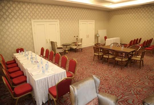JADORE DELUXE HOTEL & SPA 5* - снимка - 29