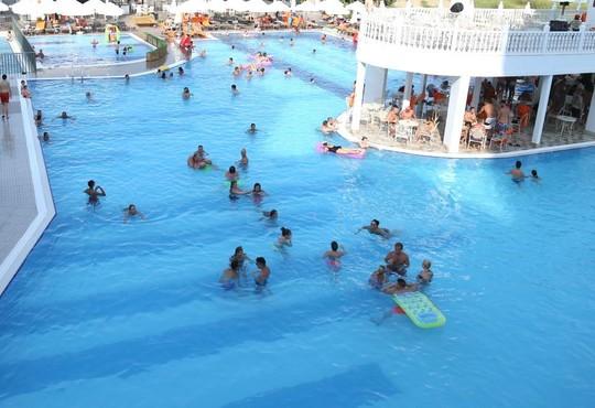 JADORE DELUXE HOTEL & SPA 5* - снимка - 31