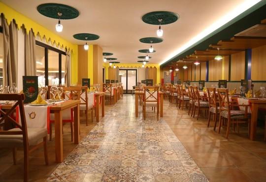 JADORE DELUXE HOTEL & SPA 5* - снимка - 14