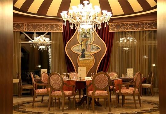 JADORE DELUXE HOTEL & SPA 5* - снимка - 13