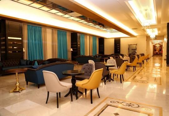 JADORE DELUXE HOTEL & SPA 5* - снимка - 19
