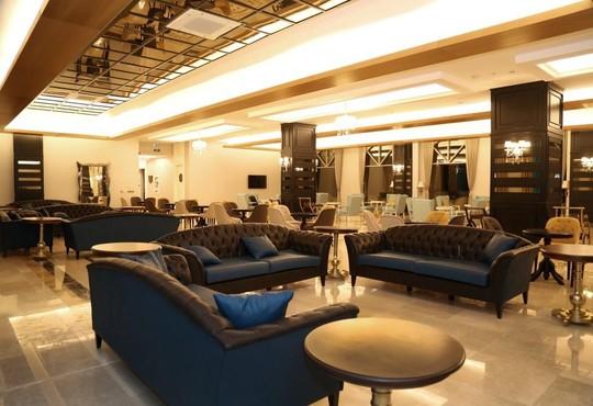 JADORE DELUXE HOTEL & SPA 5* - снимка - 15