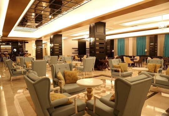 JADORE DELUXE HOTEL & SPA 5* - снимка - 17