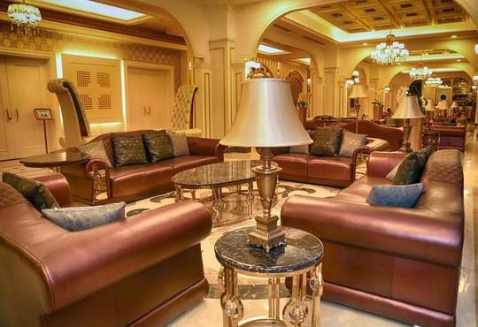 JADORE DELUXE HOTEL & SPA 5* - снимка - 18