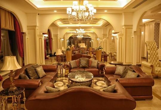 JADORE DELUXE HOTEL & SPA 5* - снимка - 12