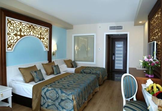 JADORE DELUXE HOTEL & SPA 5* - снимка - 4