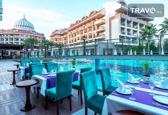 Kirman Belazur Resort & SPA 5* - снимка - 18