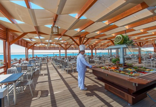 Kirman Belazur Resort & SPA 5* - снимка - 17