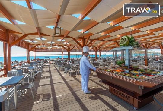 Kirman Belazur Resort & SPA 5* - снимка - 17
